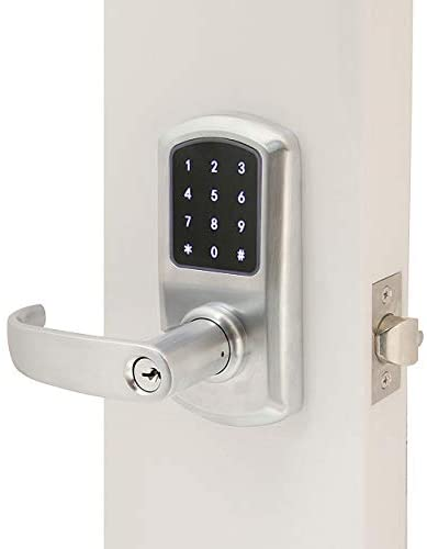Commercial Keypad Door Locks