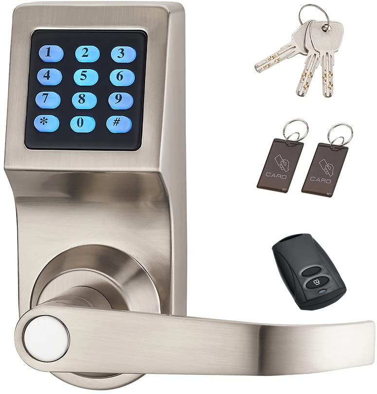 Commercial smart Door Locks