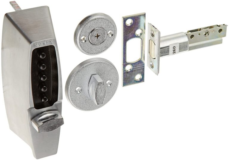 8 Best Kaba Door Locks for Commercial and Industrial Use