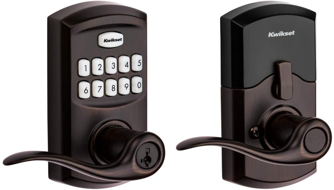 Kwikset Electronic Door Locks