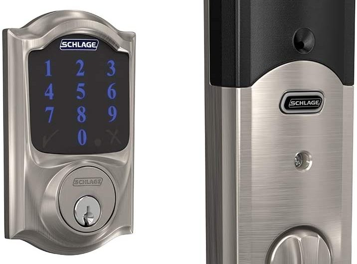 Reliable Schlage Digital Locks for Home Security