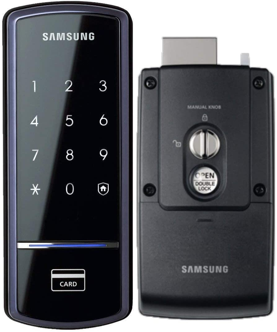Touchpad Door Locks