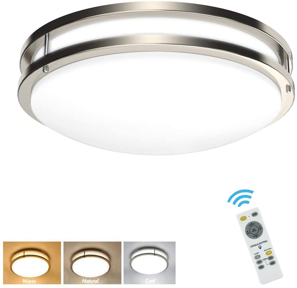 Remote Control Ceiling Lights