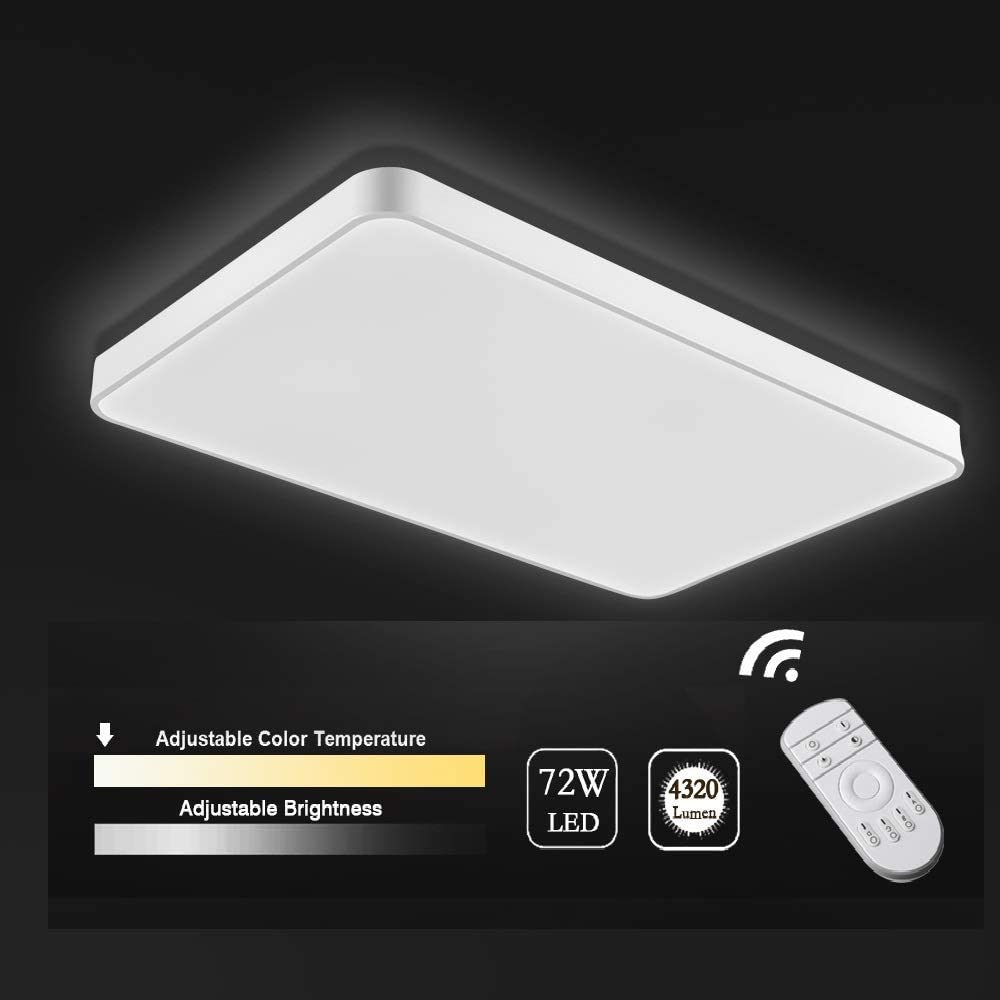 LED Dimmable Light