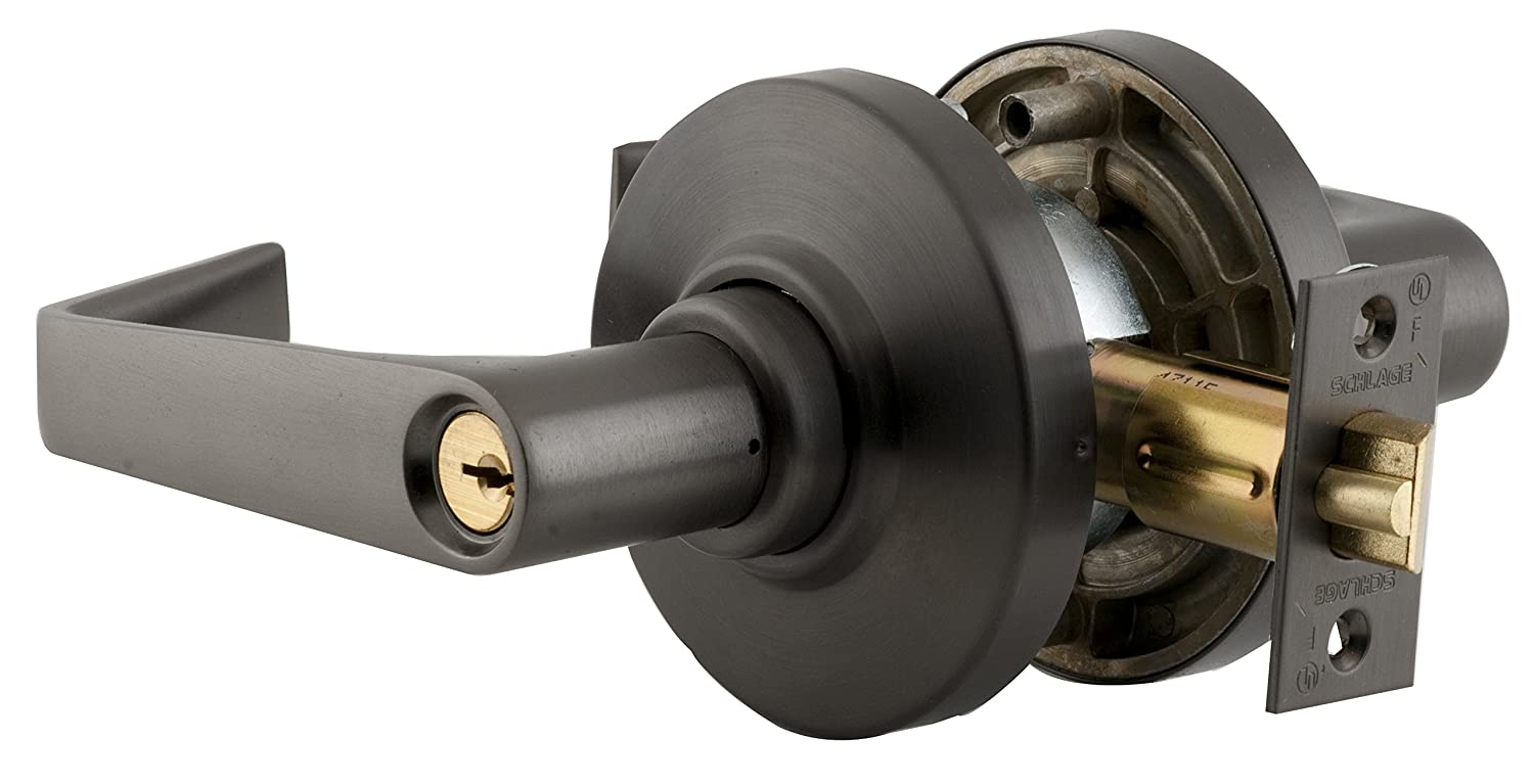 Schlage AL53PD Cylindrical Lock