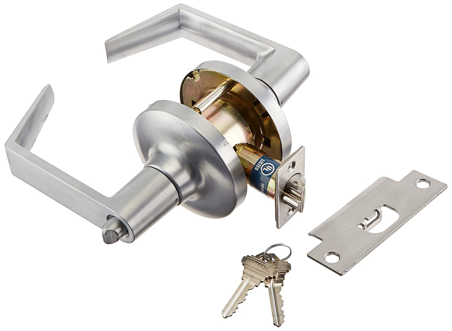 Schlage Commercial entry lock