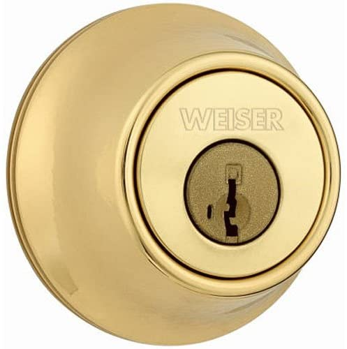 Weiser Door Locks