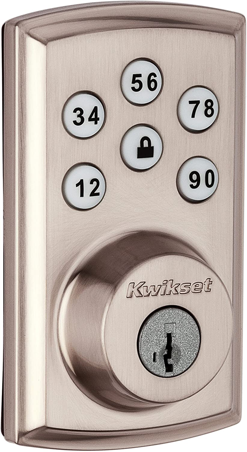 Best smart Locks that work with Ring