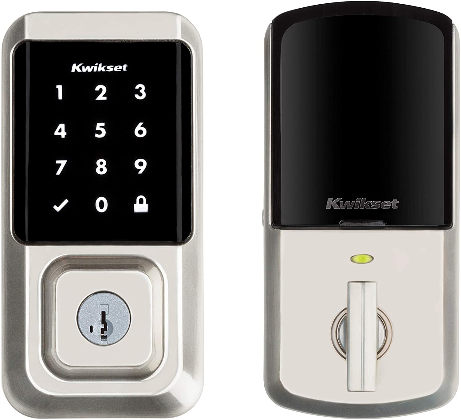How secure are Wi-Fi Deadbolt smart Locks