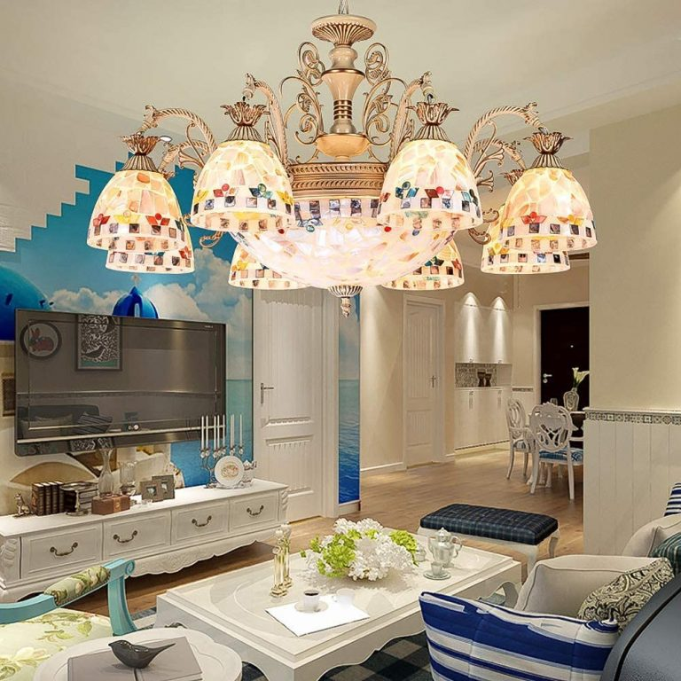 Are Tiffany-Style Lamps Outdated?