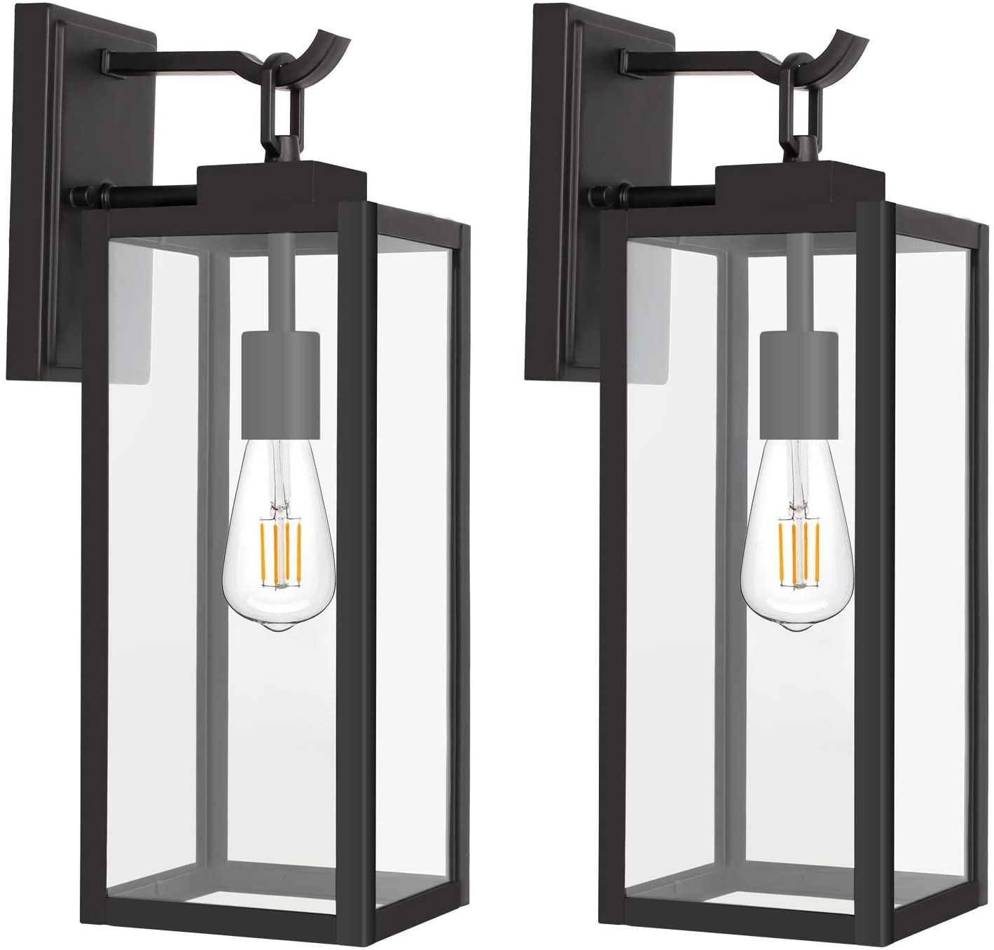 Outdoor Sconce Lights