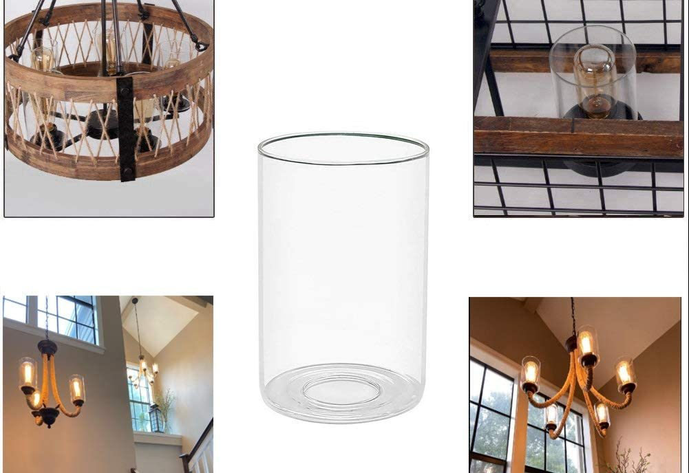 Lampshade Replacement Glass