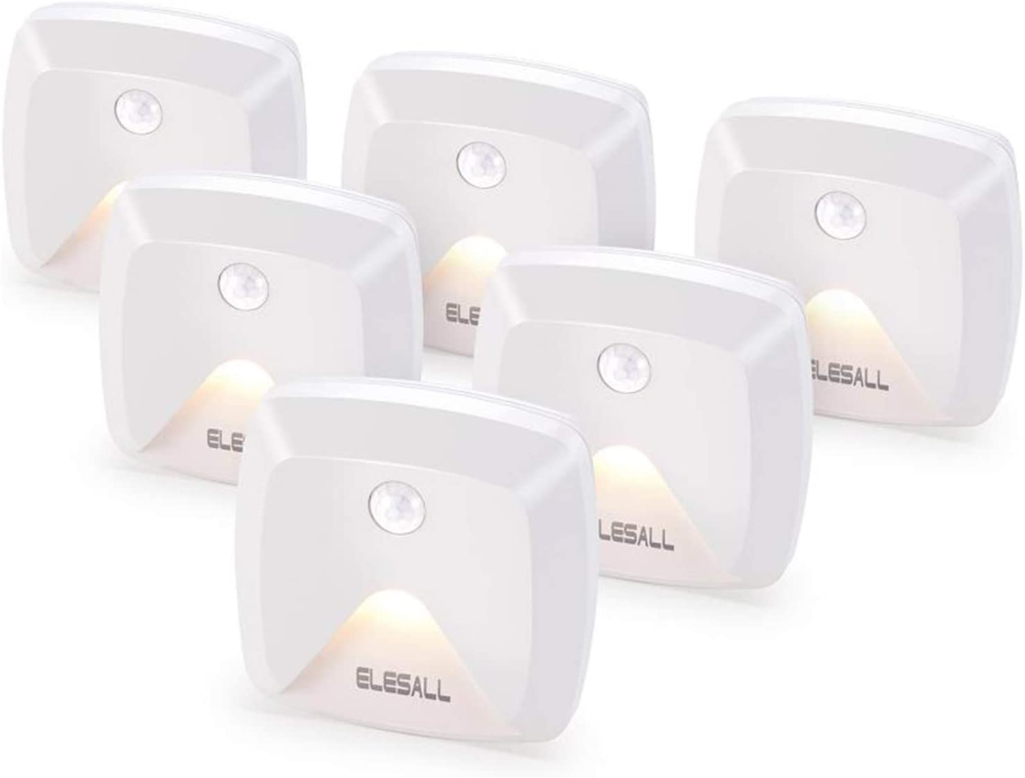 LED indoor stair light