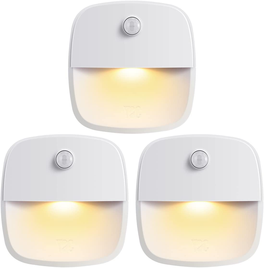 battery operated indoor stair light