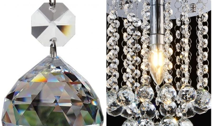 Best Replacement Crystals for Chandeliers