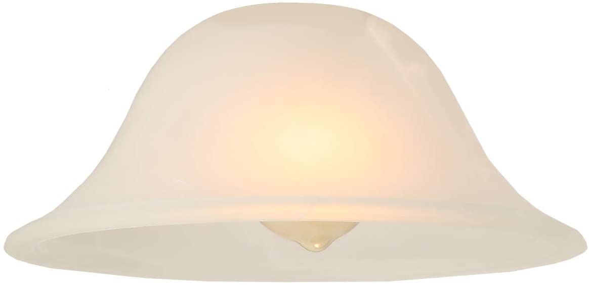 Floor lamp glass shade replacement globe
