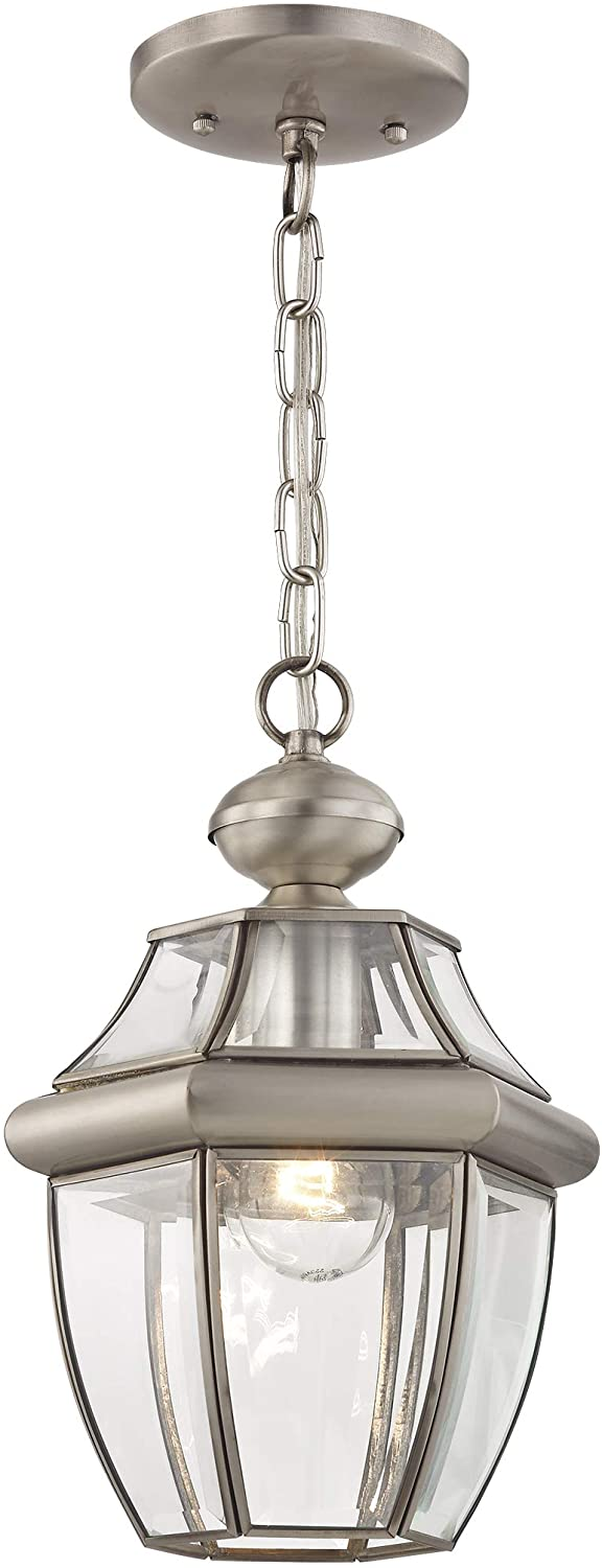 Hanging lantern for porches
