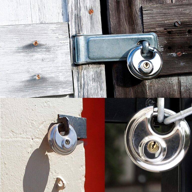Where to Buy Cylinder Lock for Storage Unit? (Recommendations)