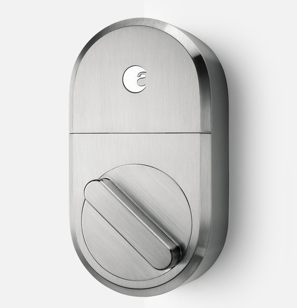 Does August Smart Lock Work Without Wi-Fi