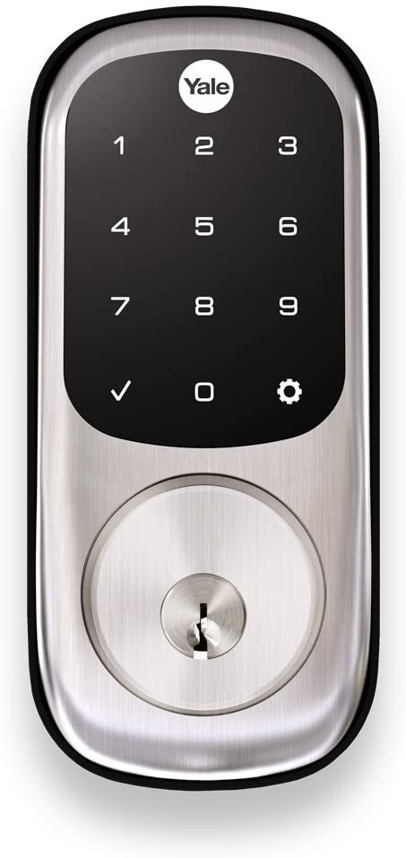 Yale Smart Lock for Xfinity Home Security System
