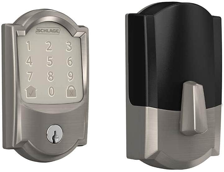 Can Schlage Encode Work Without Wi-Fi