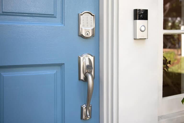 Can Schlage Encode Work Without Wi-Fi?