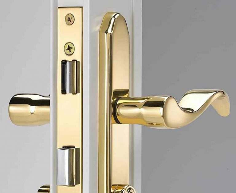 How Does a Multipoint Door Lock Work?