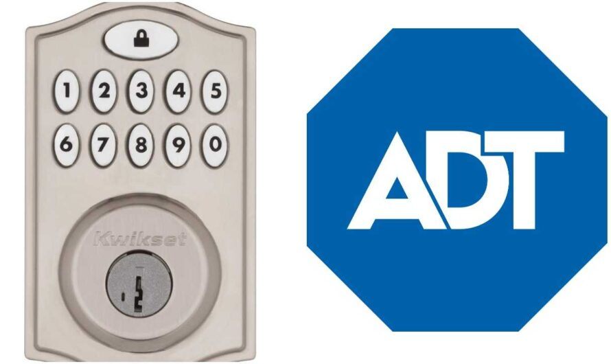 The Best Smart Locks that Work with ADT