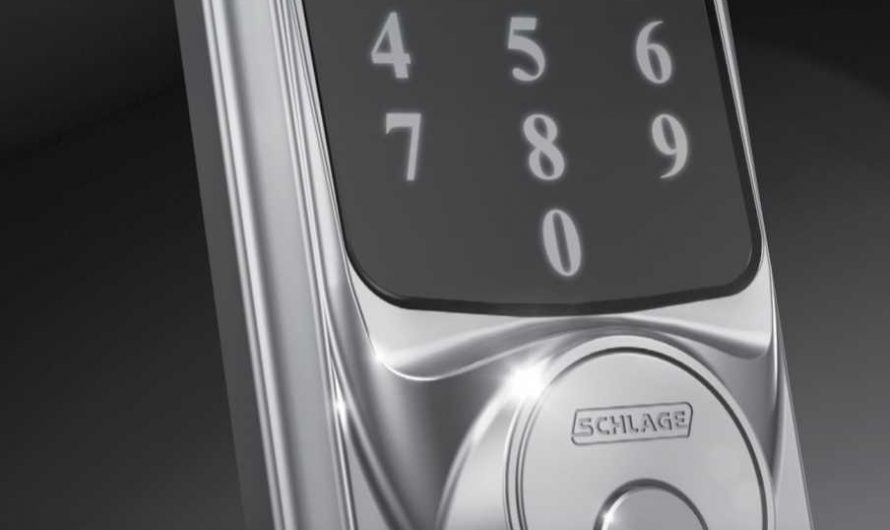 Schlage Connect Programming Code Not Working? (Solved!)