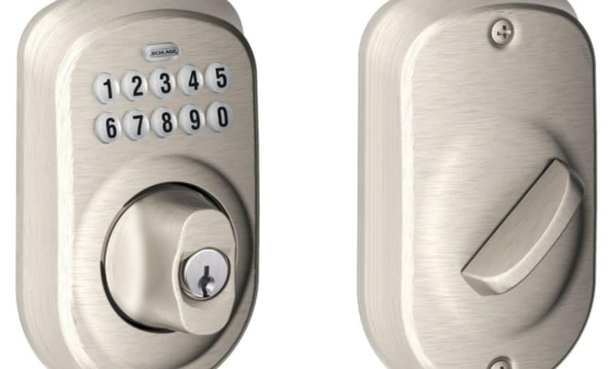 Schlage Lock Not Working After Battery Change? (Solved!)