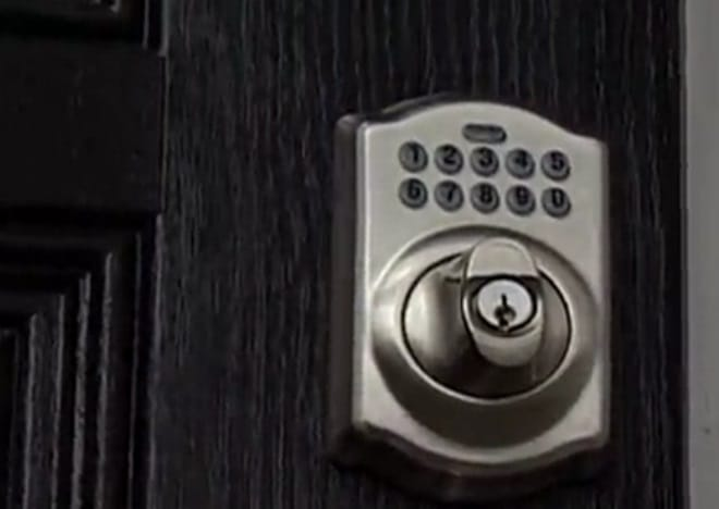 How to Reset Schlage Keypad Lock Without Programming Code