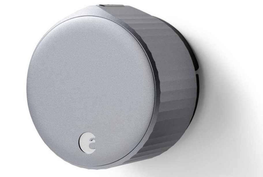 What smart locks work with existing deadbolts