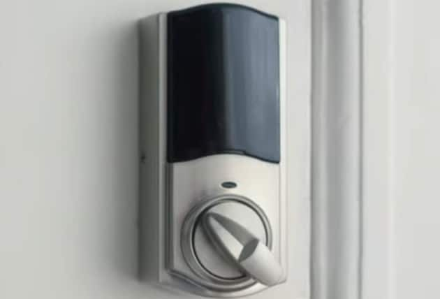 Smart Locks that Work with Existing Deadbolts